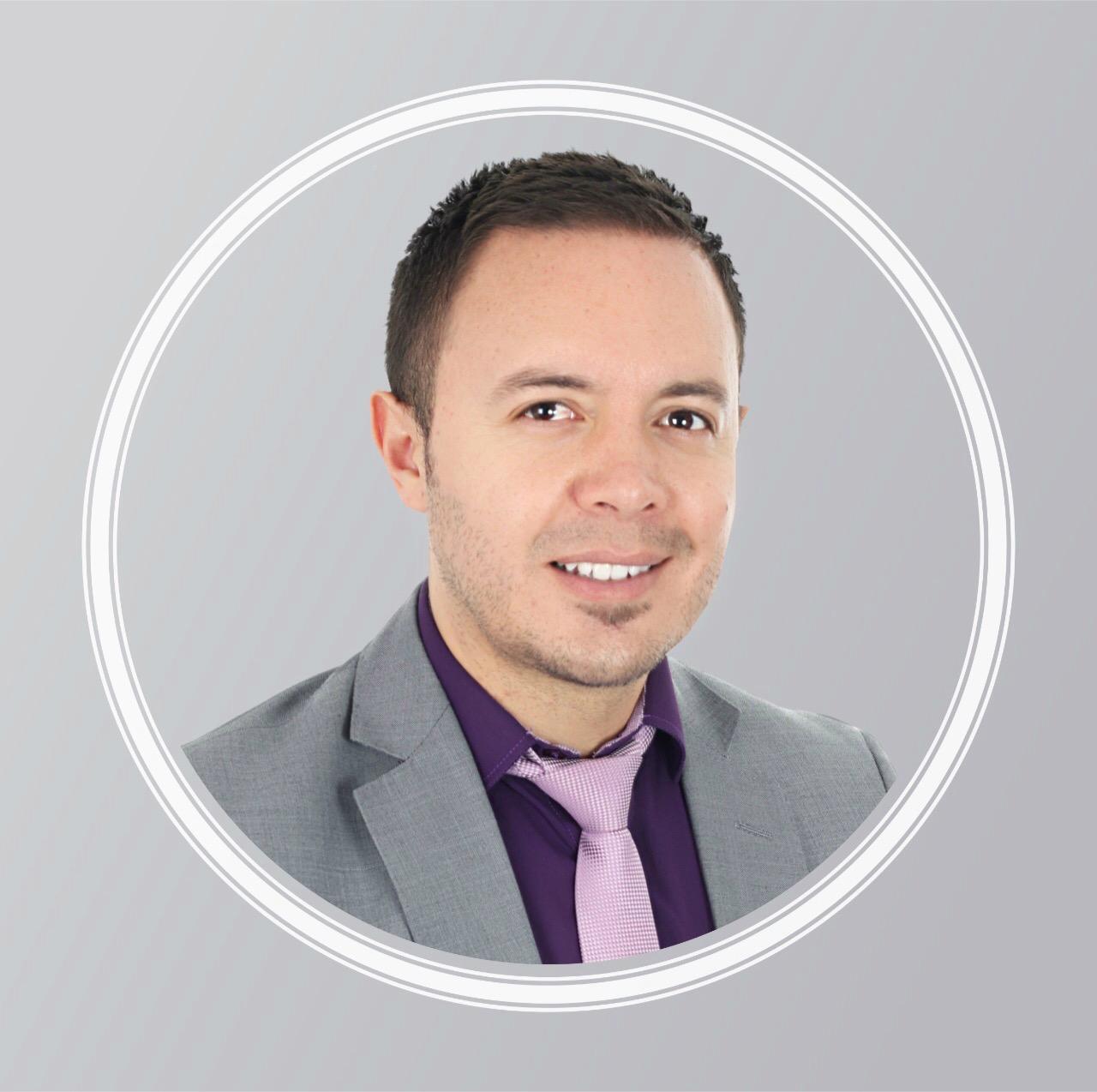 Edison Xavier Albuja Echeverría