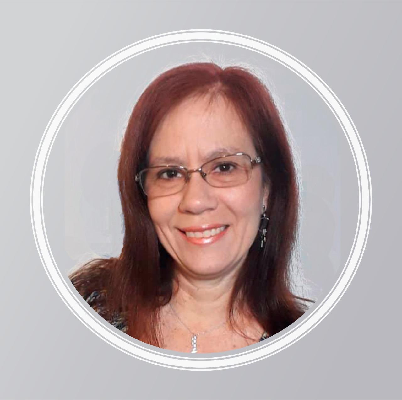 Zoraide María Lugli Rivero