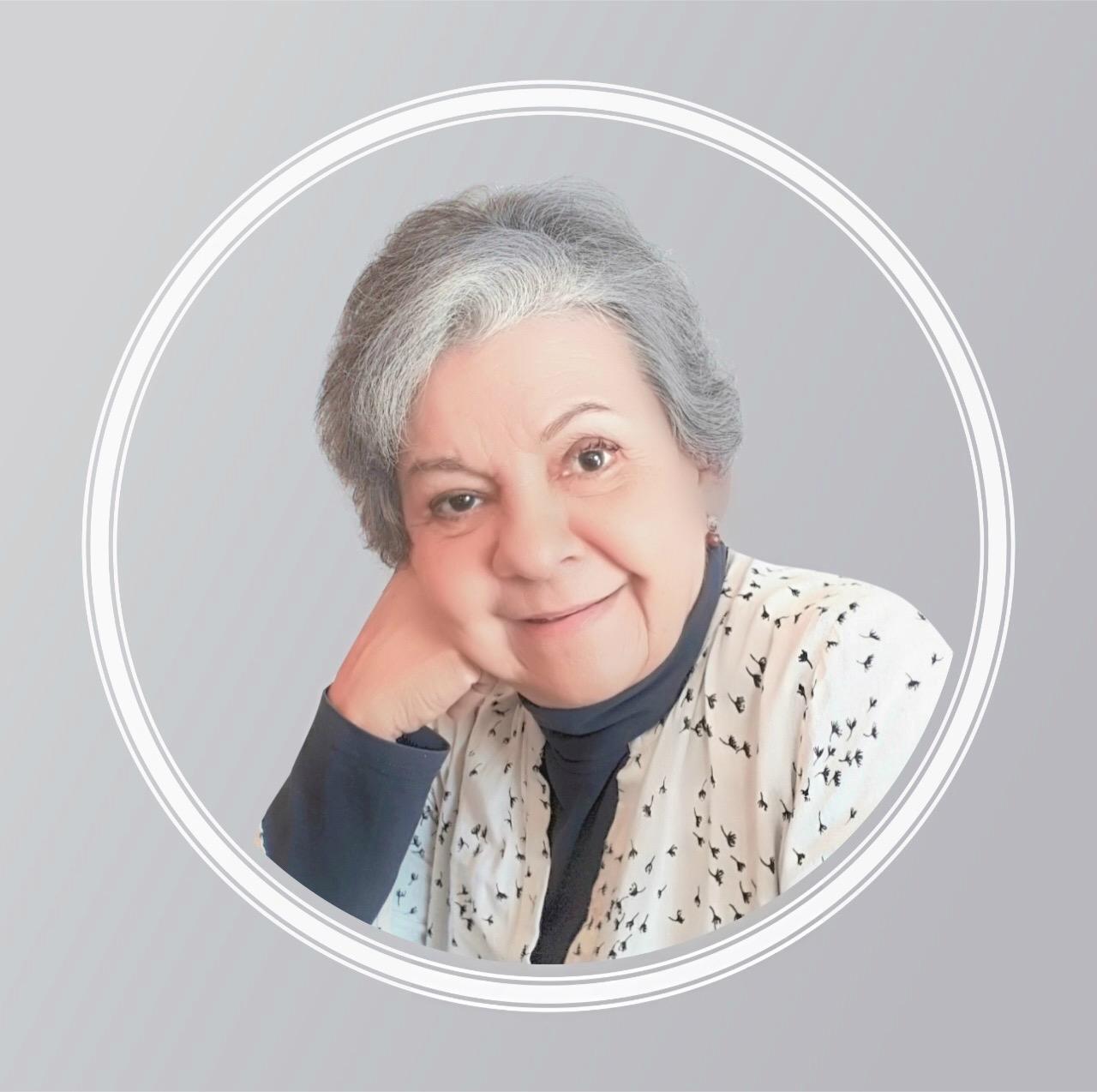Catalina Gandica de Gisbert