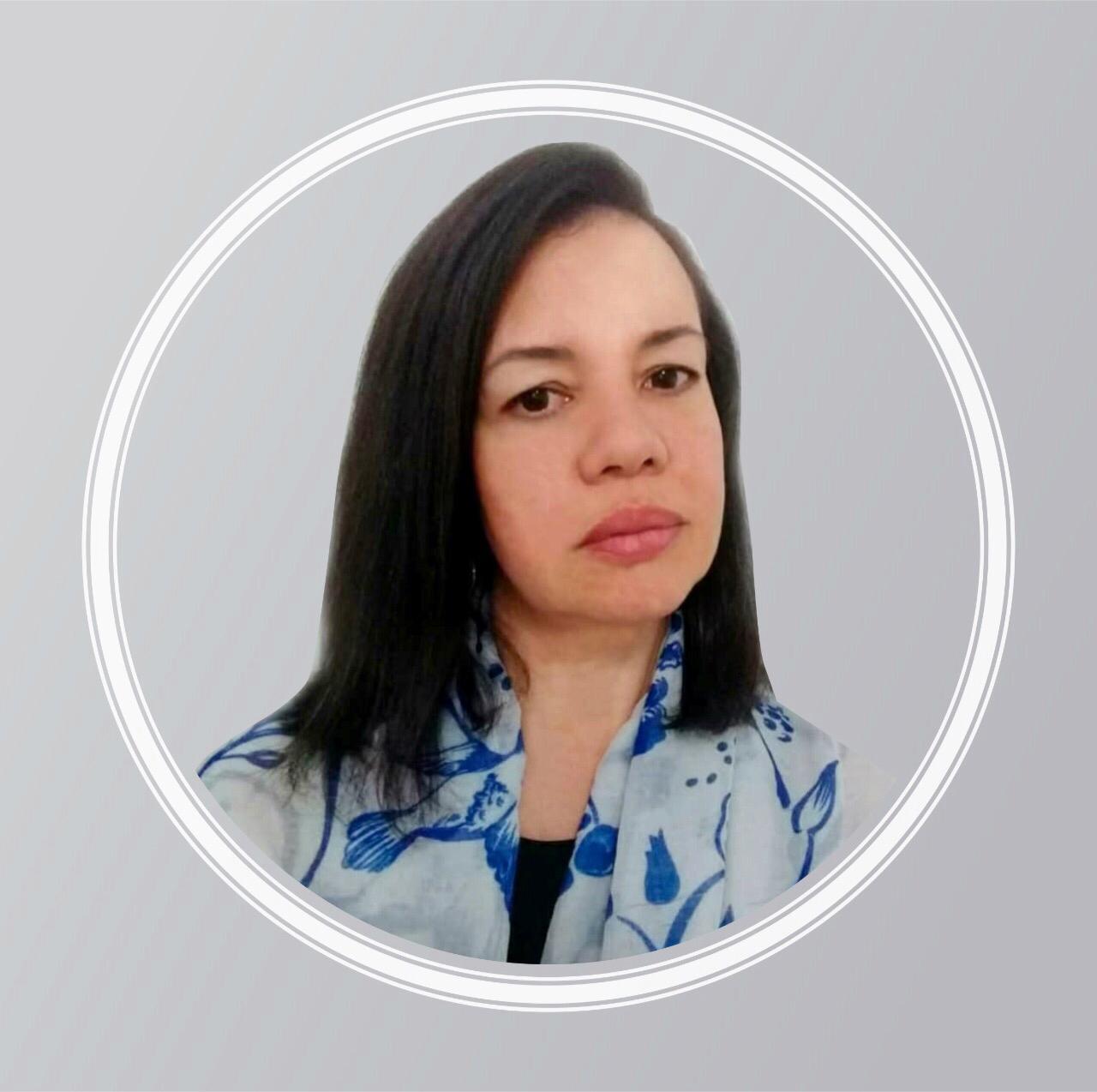 Sandra Gallego