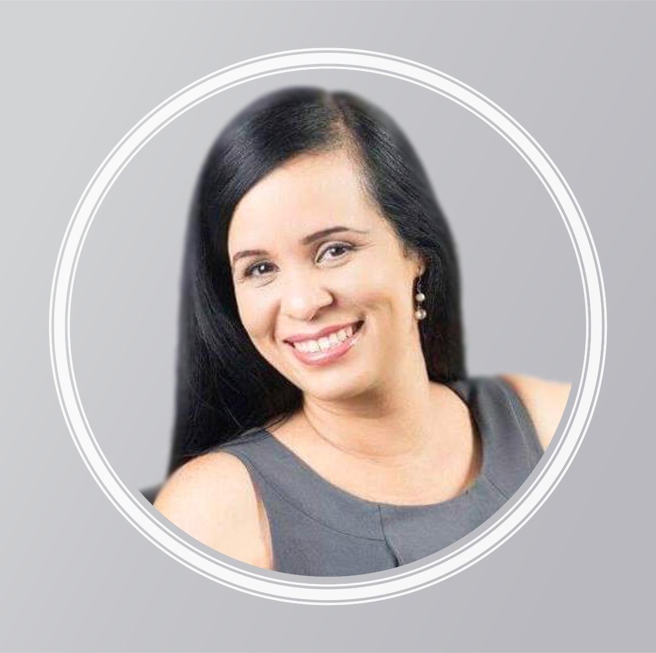 Carolina Hernández Pérez