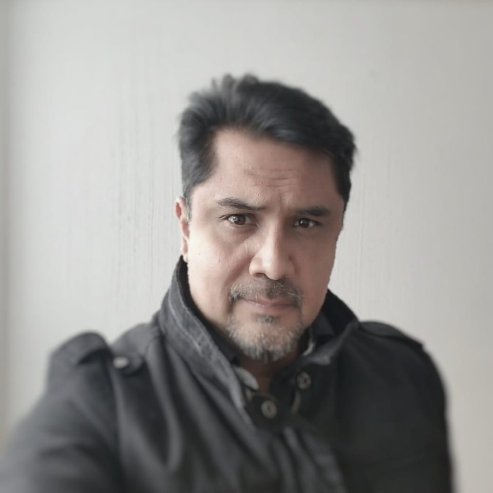 Ismael Rios Monasterio